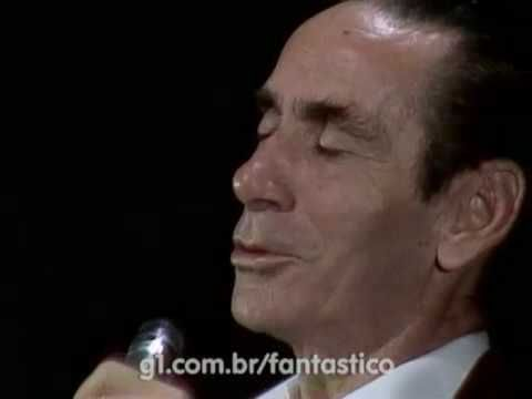 "Nelson Gonçalves - ""Mágoa de caboclo"" (Novela ""Cabocla"" de 1979)"