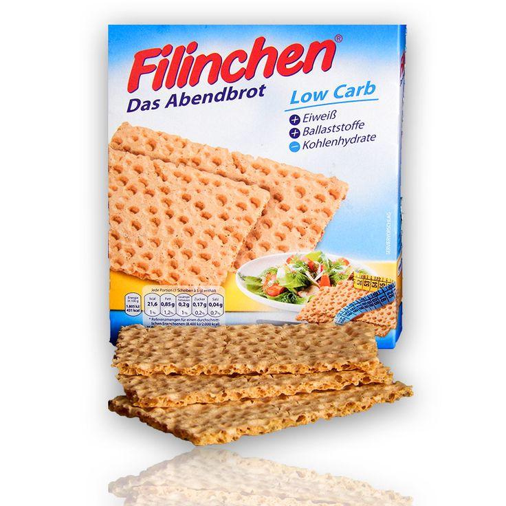 Filinchen Low Carb 0