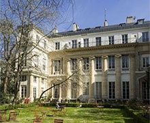 L'Institut culturel Italien de Paris présente une exposition d'architecture