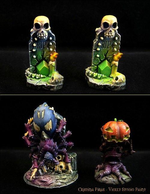 Super Dungeon Explore - Spawning Points - Von Drakk Manor