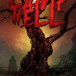 Book Blast: Camp Hell