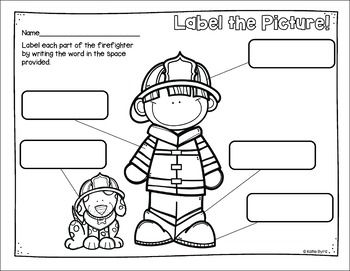 photo about Memory Community Helpers Free to Printable Coloring Pages identified as Graphic final result for memory nearby helpers cost-free toward printable