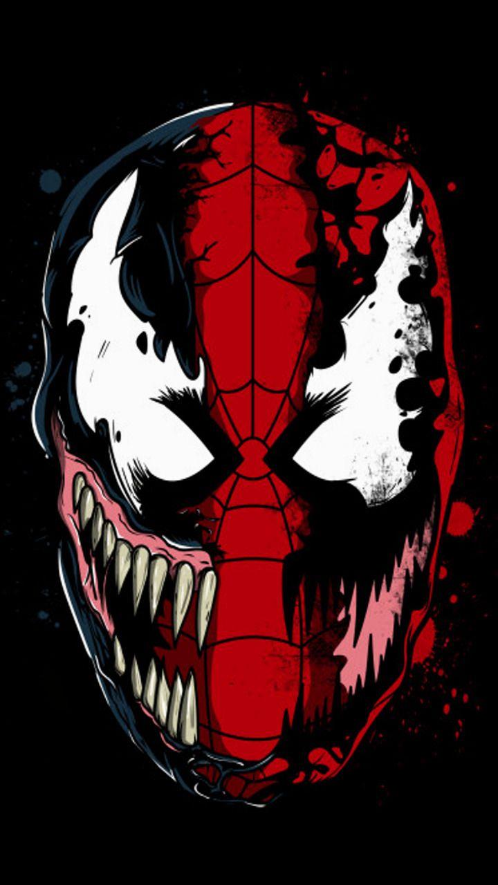 616bbd459 Venom #Carnage #SpiderMan | marvel | Spiderman, Marvel venom, Marvel ...
