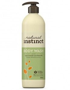 Natural Instinct Body Lotion  review