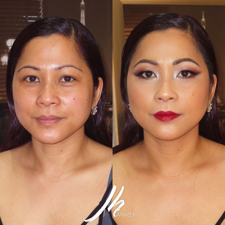 Beautiful Before & After  The Stunning ✨ M A Y ✨ ready for her Christmas Party on Saturday  #JHglam #melbournemakeupartist #makeupmelbourne #melbournemakeup #makeupartistmelbourne #melbournemua Eyeshadows: @maccosmetics @loraccosmetics @norvina  Brows: @anastasiabeverlyhills  Lashes: @modelrocklashes Blush: @maccosmetics  Lips: @maccosmetics @loraccosmetics  Closer look on last post