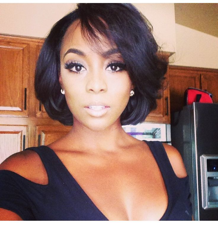 Pretty - http://www.blackhairinformation.com/community/hairstyle-gallery/relaxed-hairstyles/pretty-12/ #relaxedhairstyles