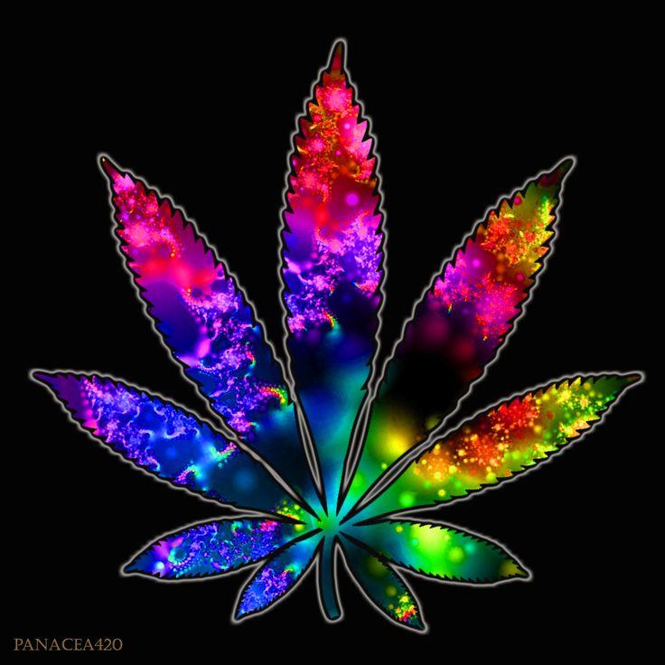 The Big Bang Leaf My Photoshop art #theweedartlady #weedart #legalize #cannabiscommunity #art #digitalart #photoshop #maryjane #marijuana #cannabis #weed #trippy #psychedelic #ganja #420