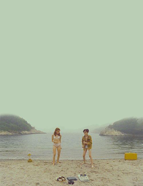 "Moonrise Kingdom/Wes Anderson 2012  """