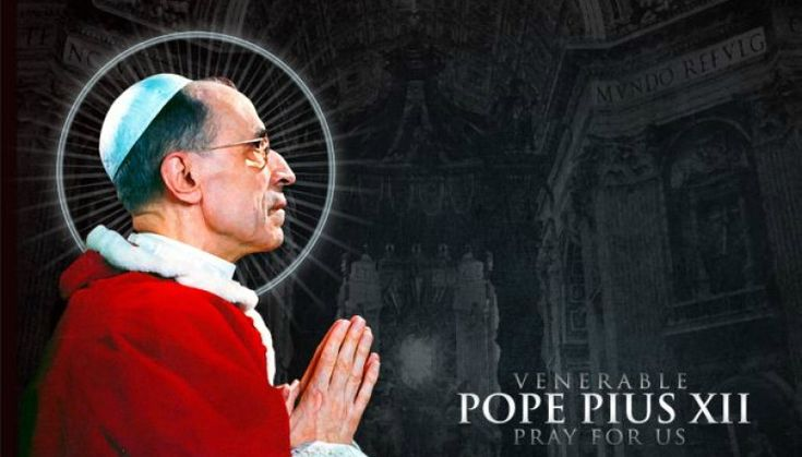 Amazing Miracle Story for Pope Pius XII Canonization?