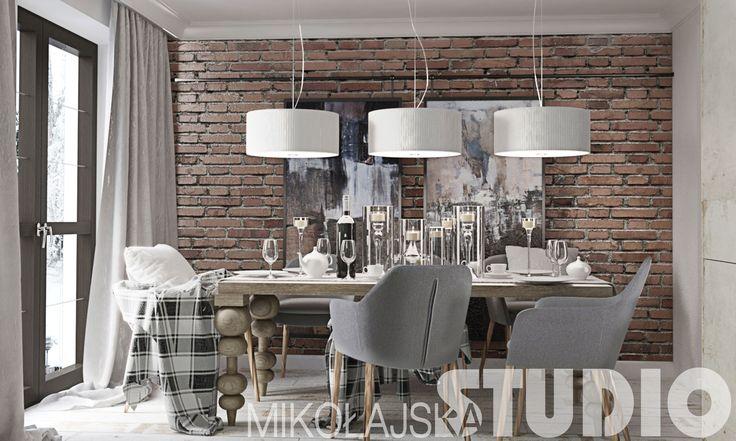 vintage style house – MIKOŁAJSKAstudio