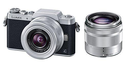 Panasonic ミラーレス一眼カメラ DMC-GF7ダブルズームレンズキット 標準ズームレンズ/望遠ズームレンズ付属 シルバー DMC-GF7W-S, http://www.amazon.co.jp/dp/B00SGS3D84/ref=cm_sw_r_pi_awdl_Jducvb17R1681