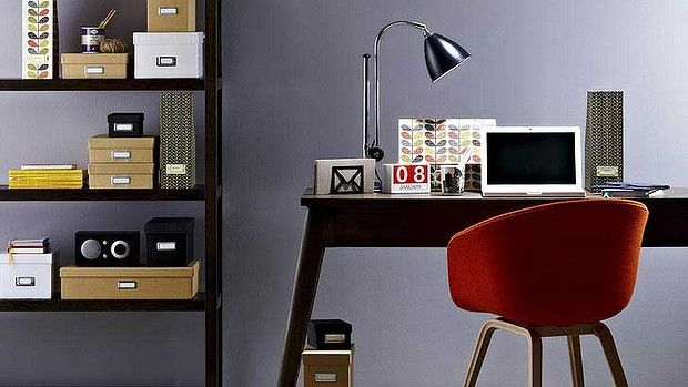 How to create a home office