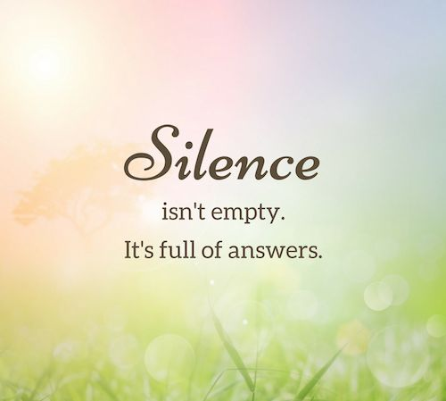 Silence is a source of great strength #silence #strength #answers #innerpower #manifestation #awakening #meditation #meditations #manifestation#powerthoughtsmeditationclub @powerthoughtsmeditationclub