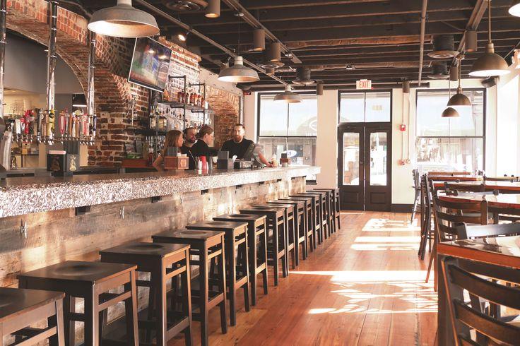 Charlie S  Hour Cafe Restaurant Bar