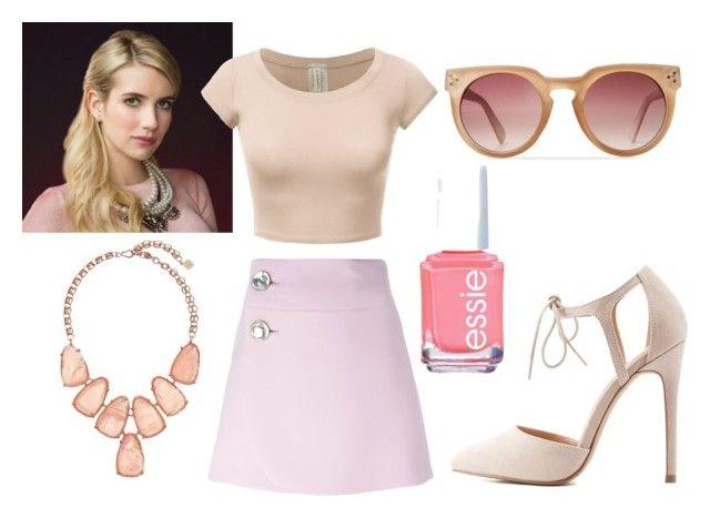Miu Miu Sunglasses Chanel Oberlin