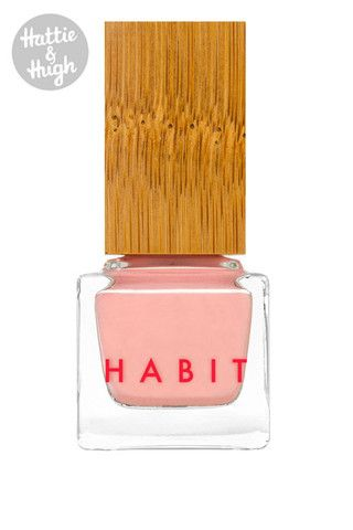 44 best Habit Natural Nail Polish images on Pinterest   Natural ...