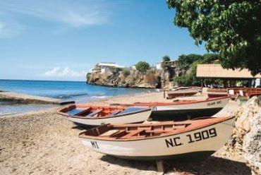 Curacao - Westpunt Beach