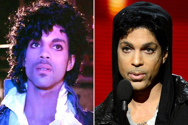 Prince   The Kid in Purple Rain   Then & Now