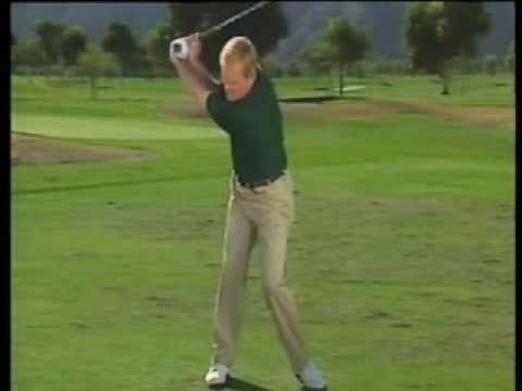 Johnny Miller Golf Swing Fundamentals