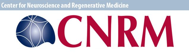 Center for the Study of Neuroscience and Regenerative Medicine at USU- decorative banner image