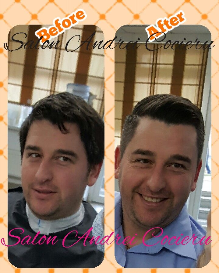 Salon Andrei Cocieru