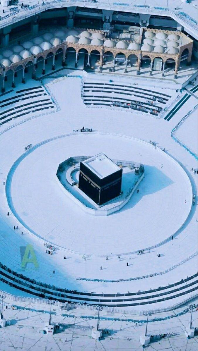 Pin by Ahmed Al Mousa on makkha in 2020 Mecca wallpaper