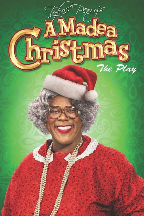 A Madea Christmas 2011 full Movie HD Free Download DVDrip