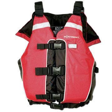 Our uniquely designed commercial-type III/V PFD features revolutionary adjustability and unbeatable durability. Buy online in Australia at Big Water.