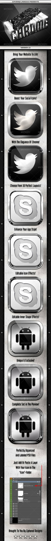 App Icon Generator - Chrome 1.0