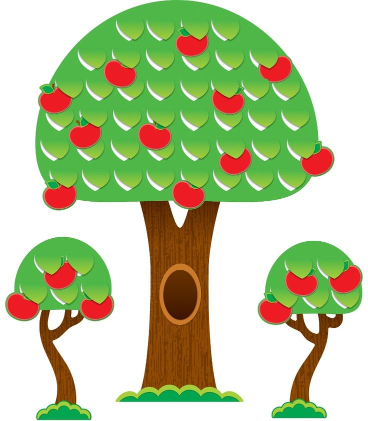 27 best apple themed classroom images on pinterest for Apple tree classroom decoration
