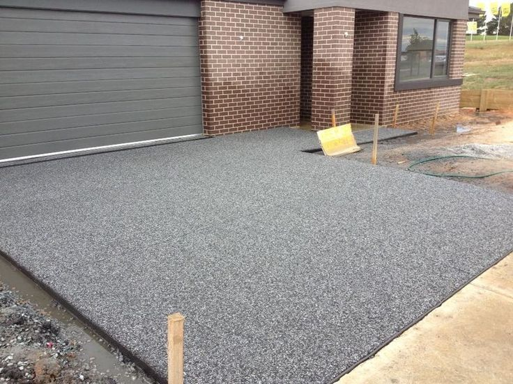 Cranbourne Pre-mix - Olivia GC | Exposed Aggregate Samples and Sites, Product Galleries.