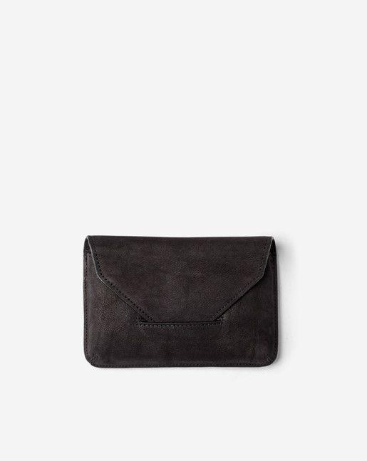 Tyra Purse Black - Bags & Wallets - Woman - Filippa K