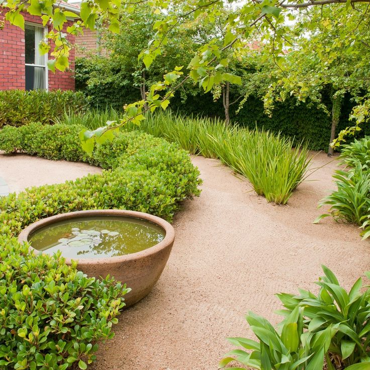 Garden maintenance melbourne garden design melbourne for Garden ideas melbourne
