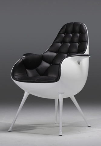 Unique chairs by The Chair LTD