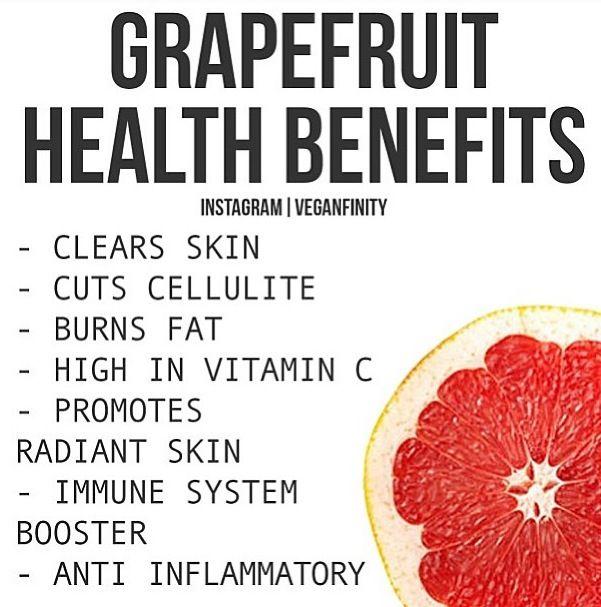 Get your grapefruit on. #ingredientmonth