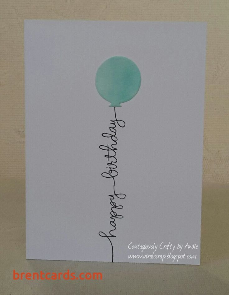 Diy Birthday Card Ideas For Dad Home Ideas Simple Birthday