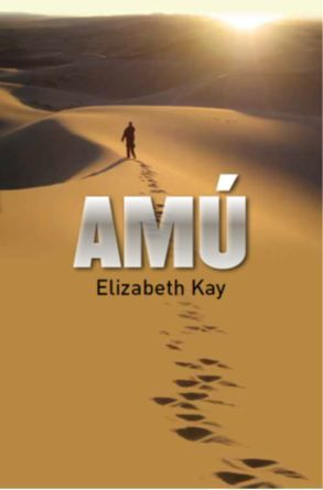 Amú (Lost in the Desert) Barrington Stoke translation into Irish.  Tried and tested easy-to-read layouts ensure accessibility for all reluctant readers