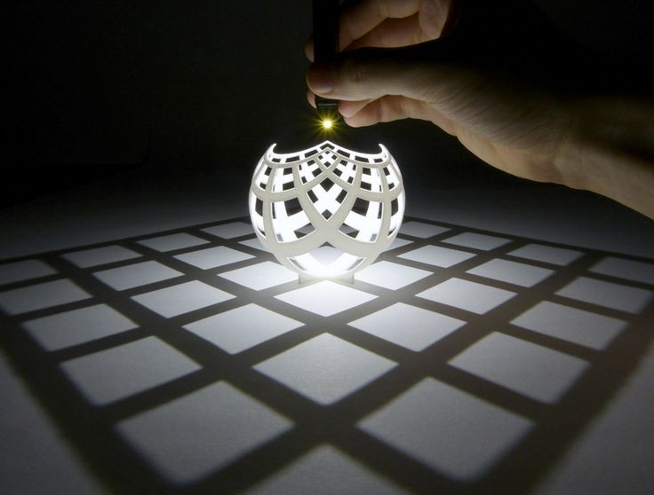 Stereographic projection by henryseg.