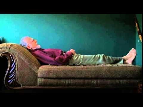 Feldmár András - Szeretet, vágy, akarat és szex - YouTube