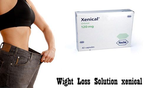 Trigger off your weight loss treatment with Xenical ?curb out all excess fat
