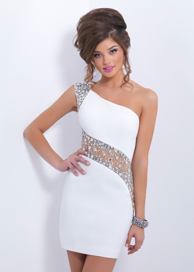 17 Best ideas about Short Tight Homecoming Dresses on Pinterest ...