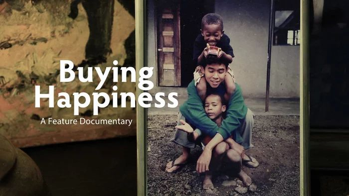 Buying Happiness: Teaser Trailer #2 on Vimeo