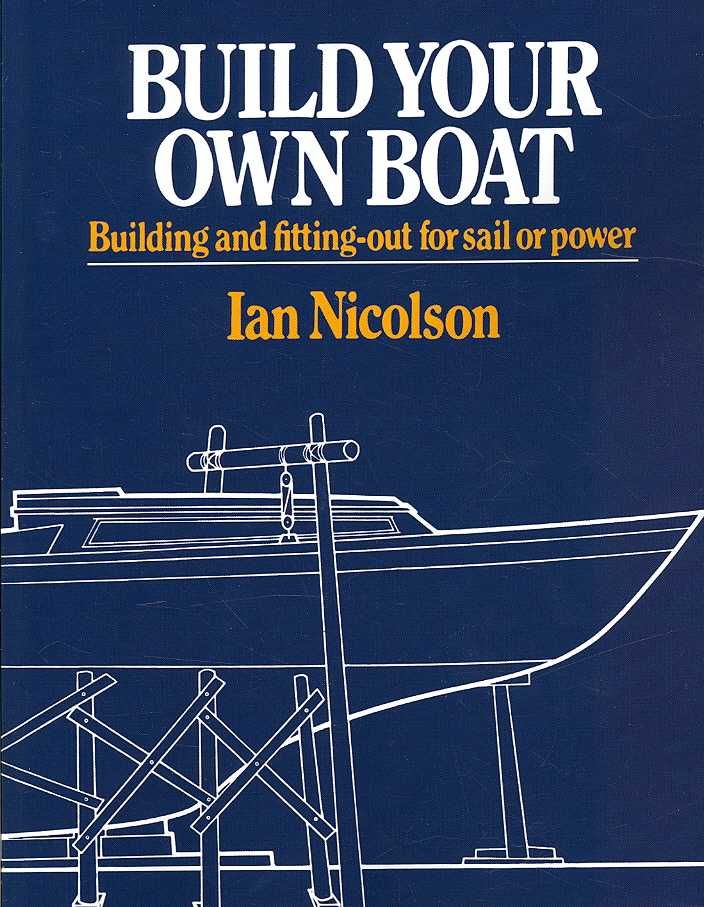 17 Best Ideas About Build Your Own Boat On Pinterest