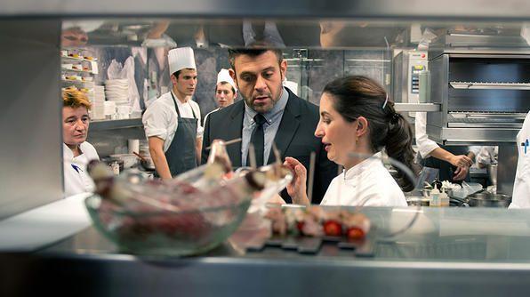 Arzak restaurant: Favorite Places, Arzak San, Of San Sebastián, Photo, Arzak Restaurant