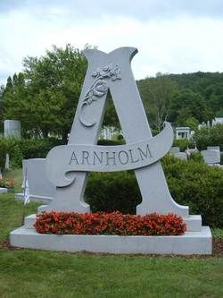Charles Arnholm - very interesting design