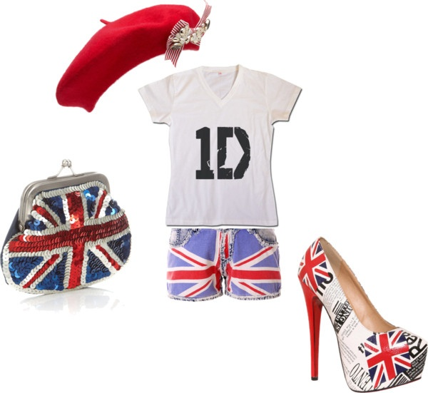 """One direction Outfit"""