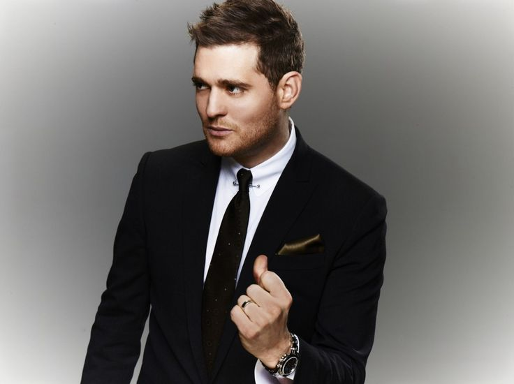 "Michael Buble ""To Be Loved"" New Album"