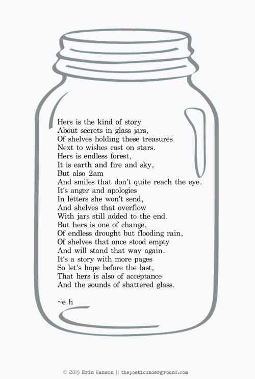 Glass. thepoeticunderground.com #poem #poetry