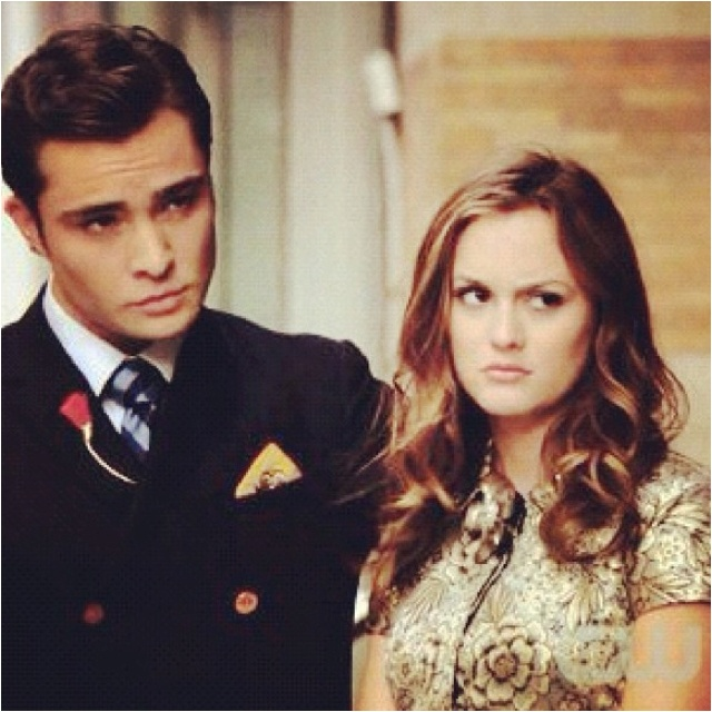 Gossip Girl Quotes About New York: 17 Best Images About ♥ Blair Waldorf &Chuck Bass On