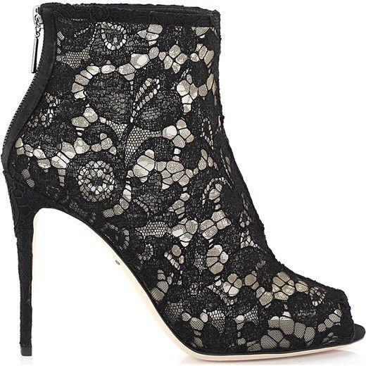 Botki Dolce & Gabbana - Budapester.com
